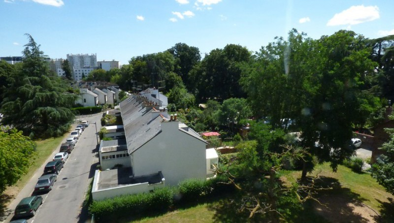 Appartement T4 THABOR / OBERTHUR