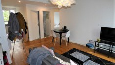 Appartement T3 quartier BOURG-L'EVEQUE