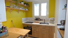 Appartement T3 ARSENAL-REDON
