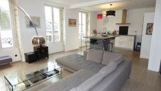 Appartement T5 centre-ville AURAY