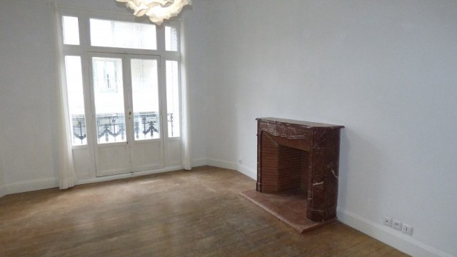 Appartement T3 PLACE DE BRETAGNE