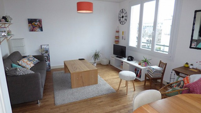 Appartement T2 quartier ARSENAL-REDON