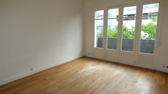 Appartement T2 de 50 m² ARSENAL-REDON