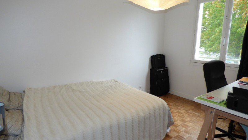 Appartement T2 MAIL / BOURG-L'EVEQUE