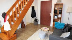 Appartement T1 bis SAINT-HELIER