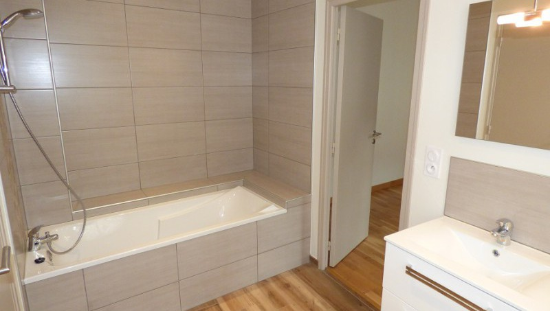 Appartement T5 de 150 m² PLACE DE BRETAGNE
